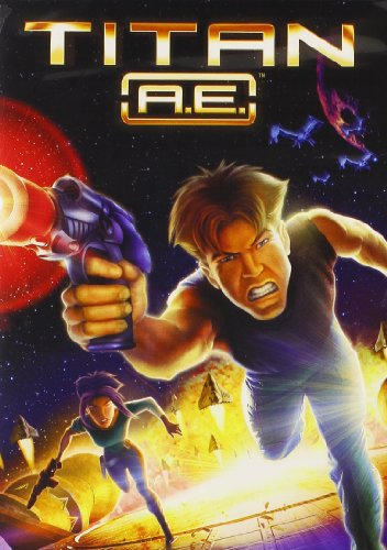 Get Titan A.E. On Video