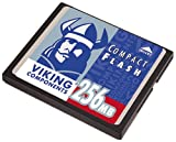 Viking CF256M 256 MB CompactFlash Card