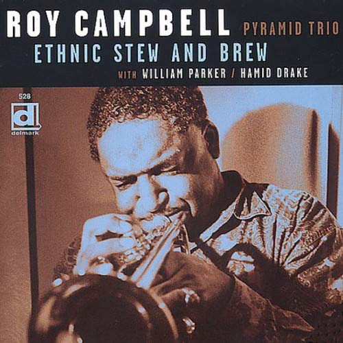 Ethnic Stew And Brew by Roy Campbell