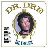 The Chronic (1992) (Album) by Dr. Dre