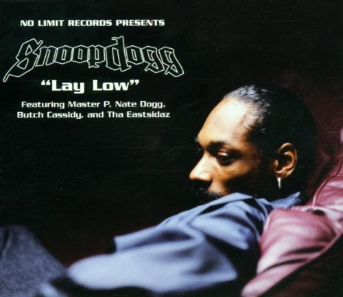 Lay Low [Holland CD]