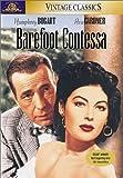 The Barefoot Contessa (1954) (Movie)