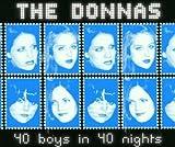40 Boys in 40 Nights lyrics