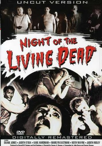 Night of the Living Dead part of Night of the Living Dead