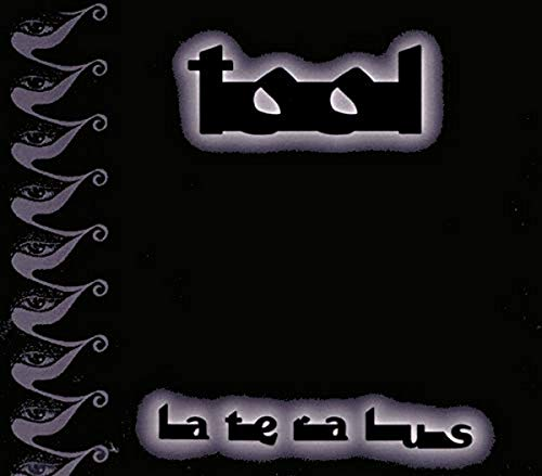 Tool - Lateralus.