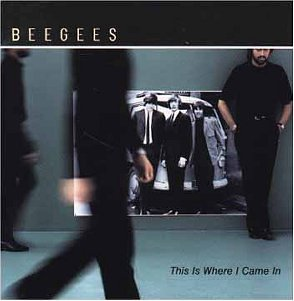 This Is Where I Came In [Holland CD Single]
