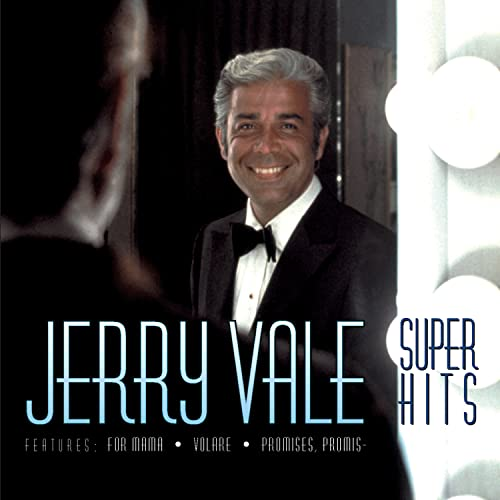 The Little Store >> Jerry Vale: Fun Music Information Facts, Trivia, Lyrics