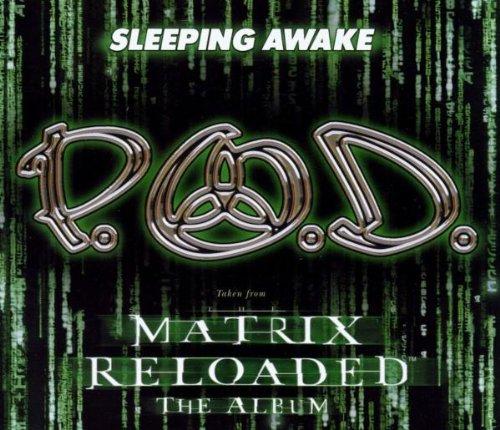 Sleeping Awake [UK CD]
