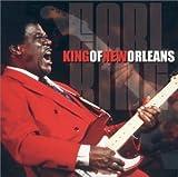 King of New Orleans lyrics