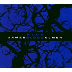 Blue Blood by James Blood Ulmer