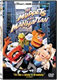 The Muppets Take Manhattan (1984) (Movie)