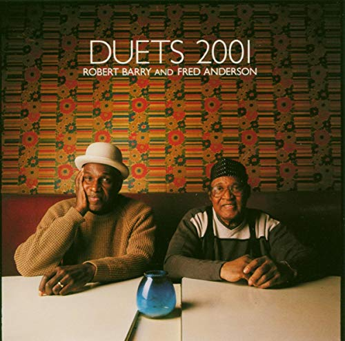 Duets 2001 by Fred Anderson