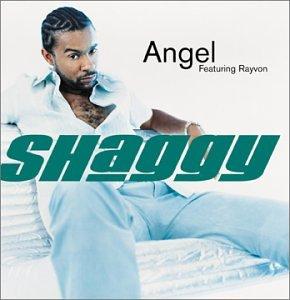 Angel [US CD]