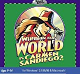 Where in the World Is Carmen Sandiego? (1985 - 2001) (Video Game Series)