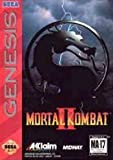 Mortal Kombat II part of Mortal Kombat