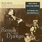 Swingin' with Django lyrics