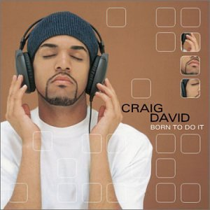 Album Cover: Born To Do It