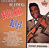 Bossa Nova and Blues lyrics