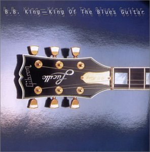 King of the Blues Guitar [Ace]