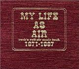 "My Life as ""Air"" lyrics"