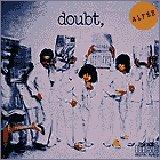 doubt, lyrics