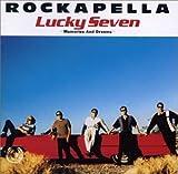 Lucky Seven lyrics
