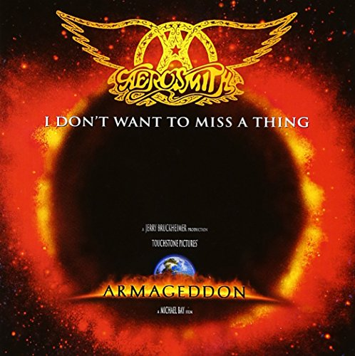 タイトル   アーティスト(収録アルバム) 1. I Don t Want To Miss A Thing   Aerosmith(I Don t  Want To Miss A Thing) a995b0242d8
