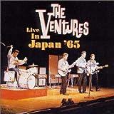ザ・ベンチャーズ コンプリート・ライヴ・イン・ジャパン'65