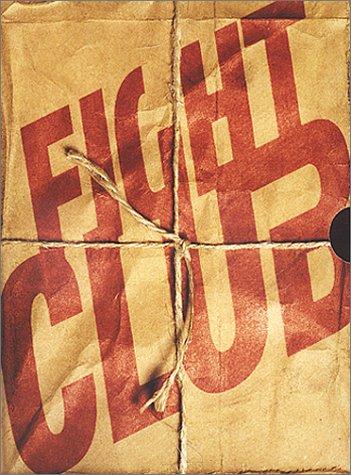 【人生を充実させるための闘い】Fight Club