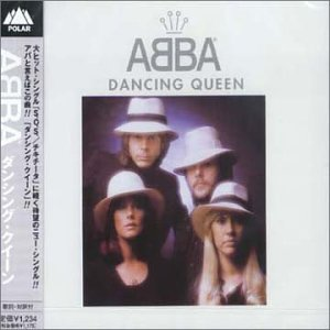 Dancing Queen [Japan CD]