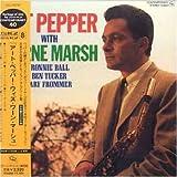 Art Pepper With Warne Marsh lyrics