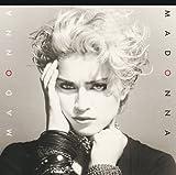 Madonna (1983) (Album) by Madonna