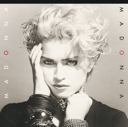 Madonna performed by Madonna