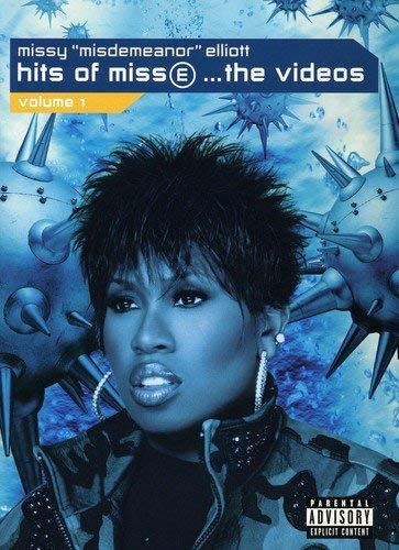 Hits of Miss E...The Videos, Vol. 1