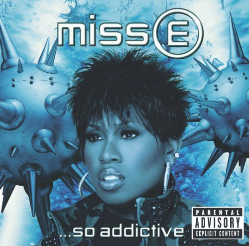 Miss E...so Addictive Album