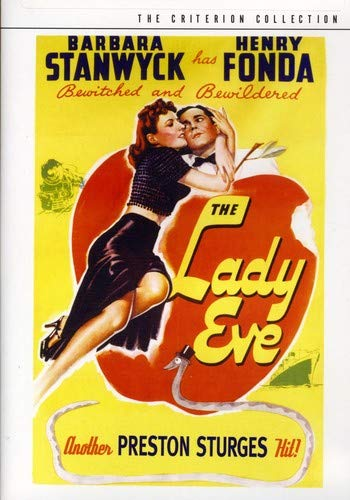 Get The Lady Eve On Video