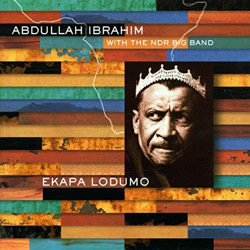 Abdullah Ibrahim with the NDR Big Band: Ekapa Ludumo