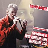 Christiane F. Wir Kinder [Original Soundtrack]