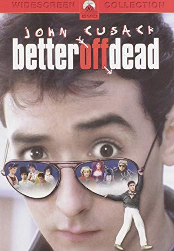 Get Better Off Dead... On Video
