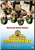 Super Troopers (2001) (Movie)