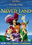 Return to Never Land (2002) (Movie)