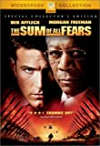 The Sum of All Fears (2002) (Movie)