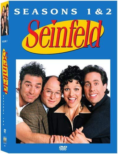 The Letter part of Seinfeld Season 3
