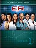 ER: I Don't / Season: 13 / Episode: 21 (2007) (Television Episode)
