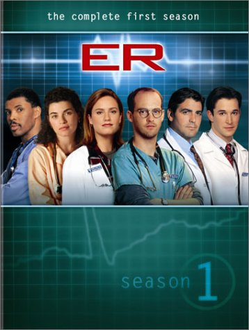 Owner of a Broken Heart part of ER Season 14