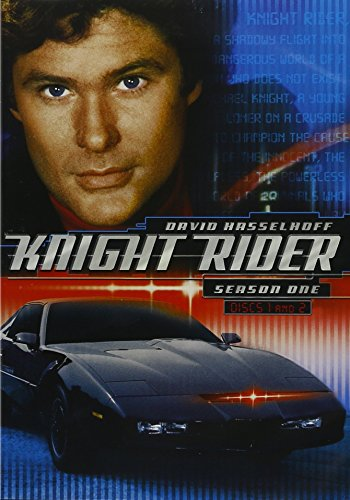 Merchants of Death part of Knight Rider Season 2