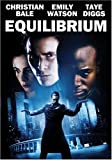 Equilibrium (2002) (Movie)