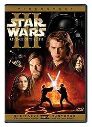 Star Wars: Episode III - Revenge of the Sith…
