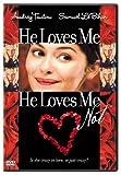 He Loves Me... He Loves Me Not (2002) (Movie)
