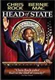 Head of State (2003) (Movie)